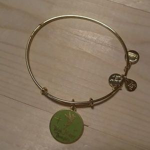 Alex and Ani Tinkerbell
